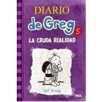 DIARIO DE GREG 5: La cruda realidad.