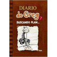 DIARIO DE GREG 7: Buscando plan ...